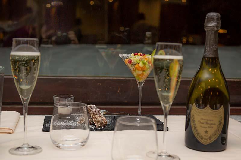 Ristorante | Hotel Gran Roc