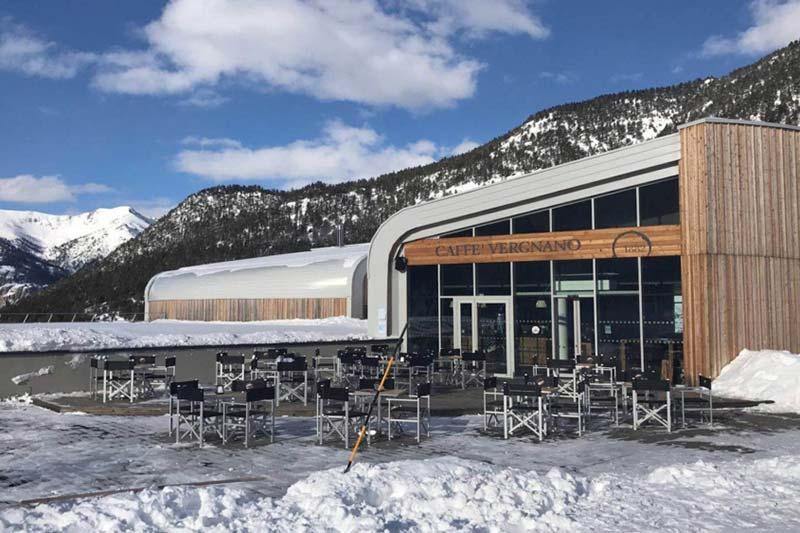 Rifugio Café de l'Eau